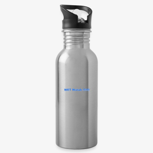 agua - Water Bottle