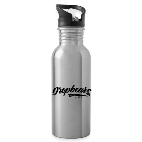 Dropbears - Est 2012 - Water Bottle