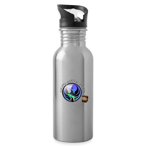 Dead Man's treasure - Water Bottle