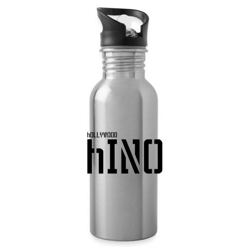 Industrial Logo - Water Bottle