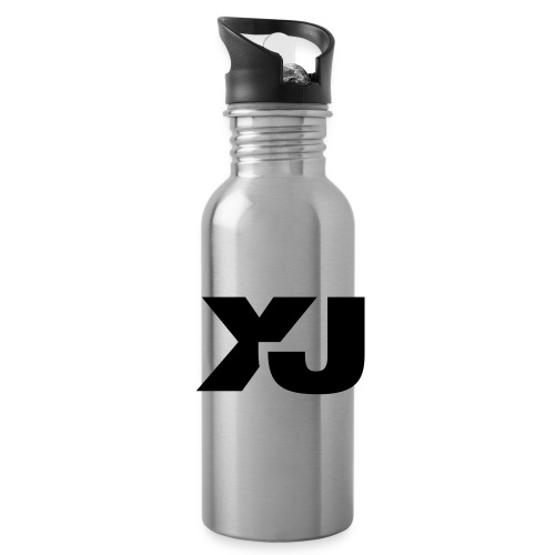 Jeep Cherokee XJ - Water Bottle