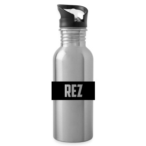NEW_DESIGN_SHIRT - Water Bottle