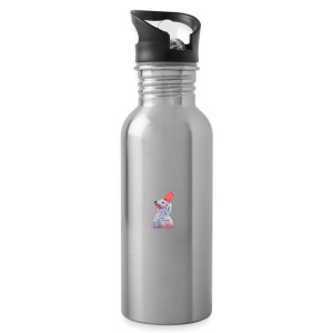 Dog Poly - Water Bottle