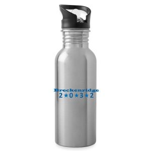 Red 2032 - Water Bottle