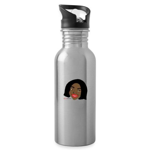 Delux Designs (icon) - Water Bottle