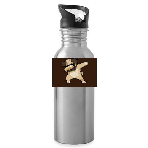 7FD307CA 0912 45D5 9D31 1BDF9ABF9227 - Water Bottle