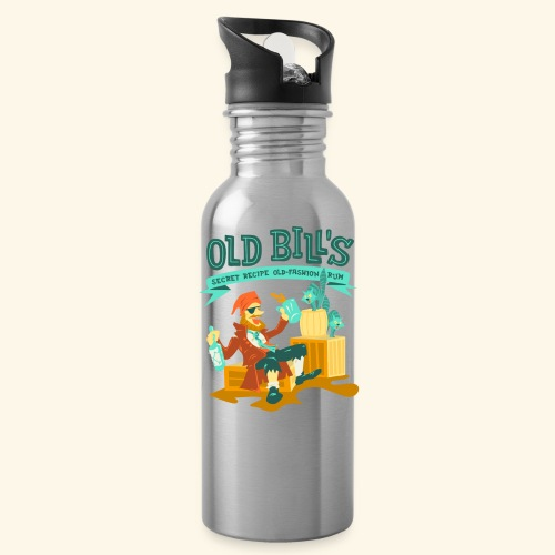 Old Bill's - Water Bottle