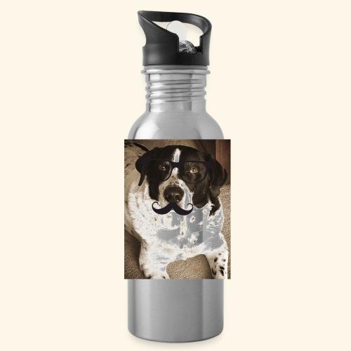 Old Pongo - Water Bottle