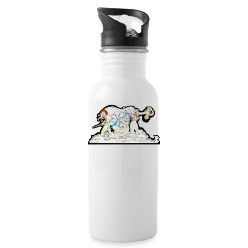 MD At Your Side - Water Bottle