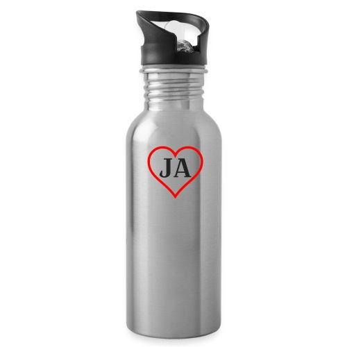2775F3FA 47D8 4153 AD20 2312790D5319 - Water Bottle