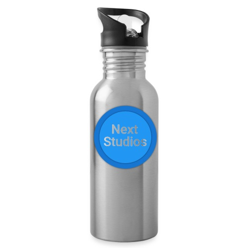 NS Logo - Water Bottle