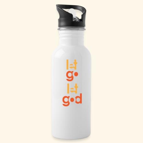 LGLG #11 - Water Bottle