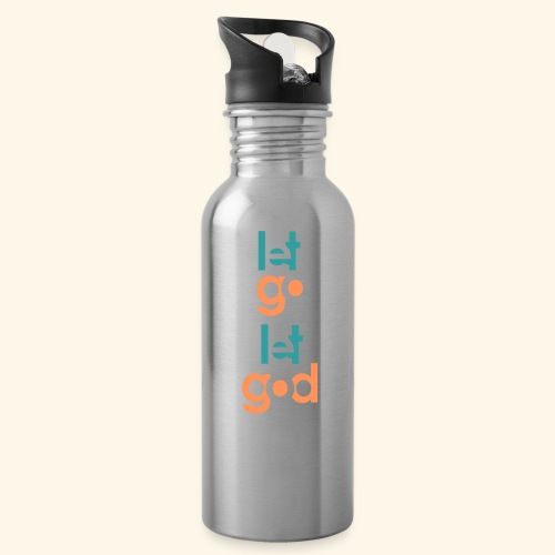 LGLG #8 - Water Bottle