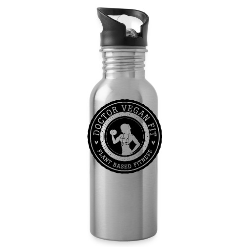 DRVGNFIT - Water Bottle