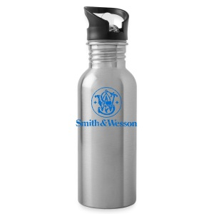 Smith & Wesson (S&W) - Water Bottle