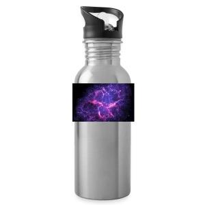 GALEXEY - Water Bottle