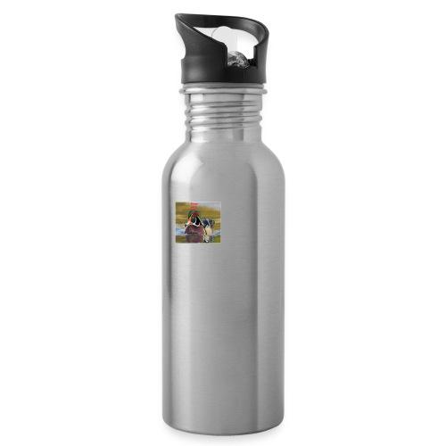 duck_life - Water Bottle