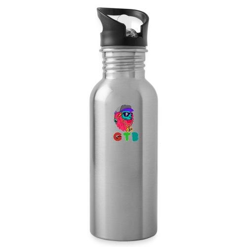 GTB - Water Bottle