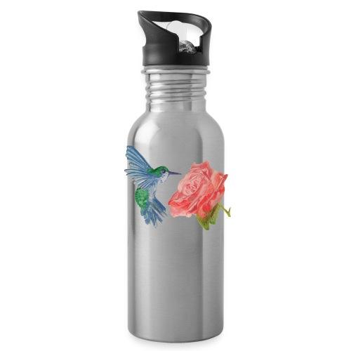 Hummingbird - Water Bottle