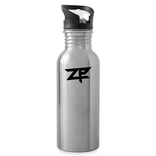 Black ZP (accessories) - Water Bottle