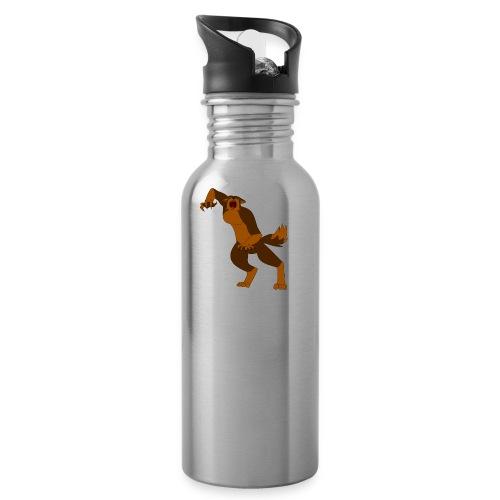 Werewolf Kiba - Water Bottle