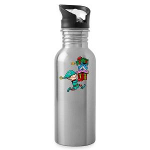 Premium Design Elf - Water Bottle