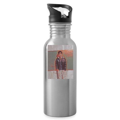 MikeZareAccesories - Water Bottle