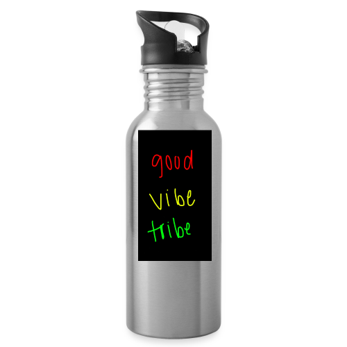 good vibe tribe - Water Bottle