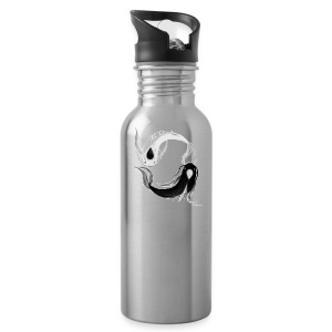 Cool fish - Water Bottle