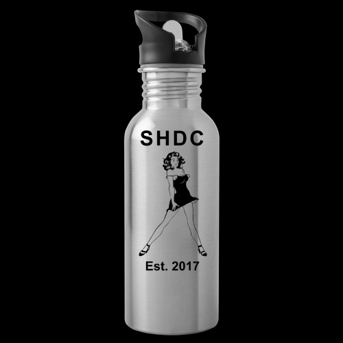 Surry Hills Drinking Club - Water Bottle