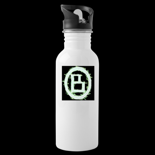 The BD Logo - Water Bottle