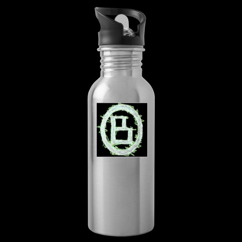 The BD Logo - Water Bottle
