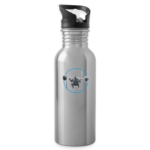 occupysquat - Water Bottle