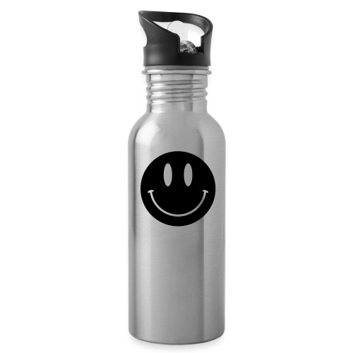 Smiley - Water Bottle