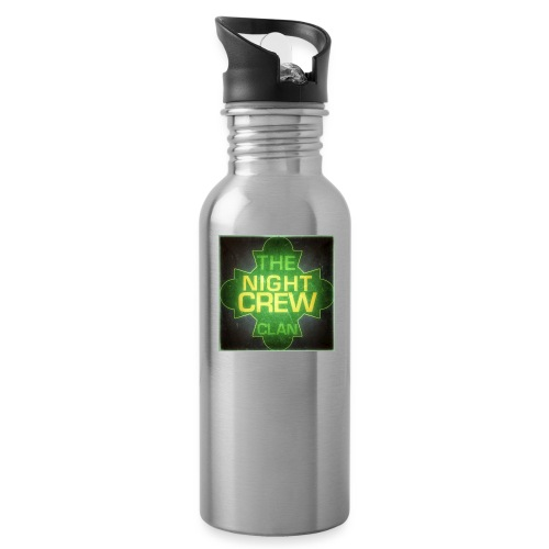Night Crew Coffee Mug - Water Bottle