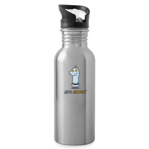 Life Socks - Water Bottle