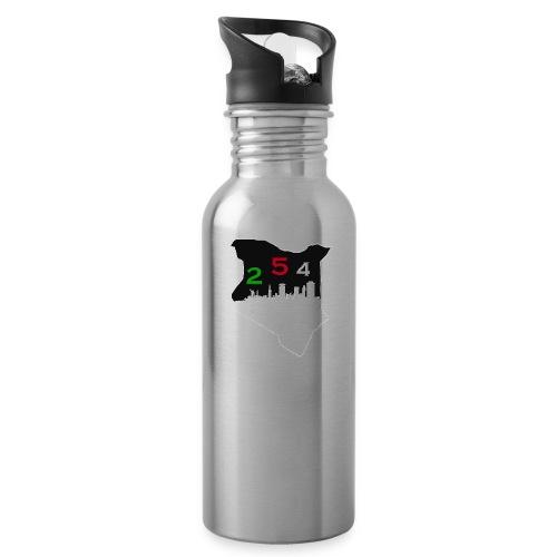 Mwenyeji Wa Kenya - Water Bottle