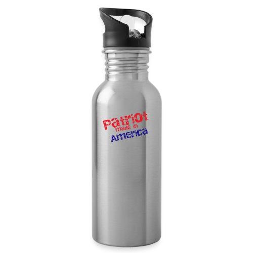 Patriot mug - Water Bottle