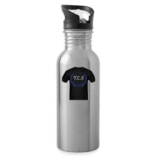 TCS - Water Bottle