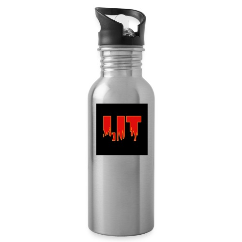 Lit - Water Bottle