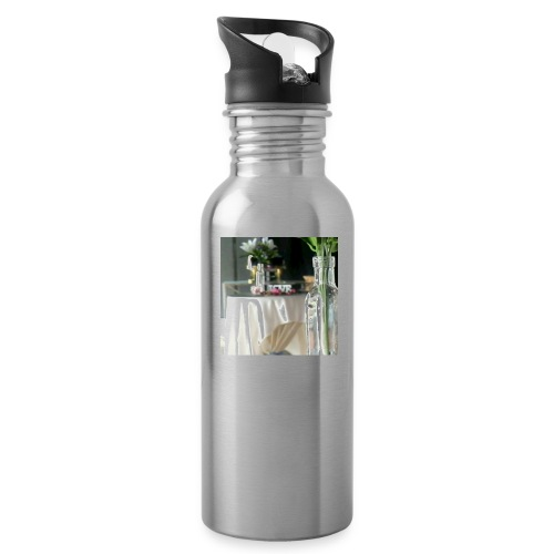 Spread the Love! - Water Bottle
