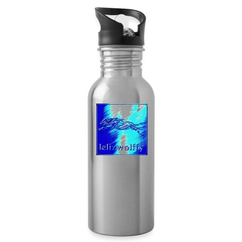 lel - Water Bottle
