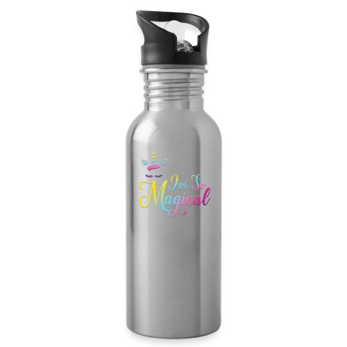 Magical - Water Bottle