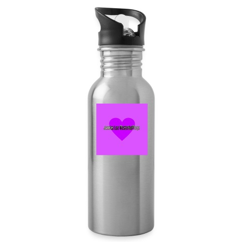 75F77ED3 E905 4E27 A945 77814E3CEA50 - Water Bottle