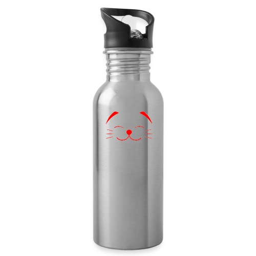 neko - Water Bottle