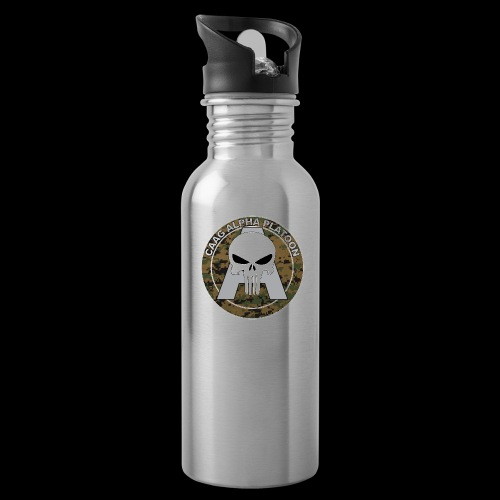 CAAG Alpha - Water Bottle