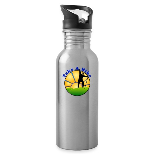 Take A Hike - Water Bottle