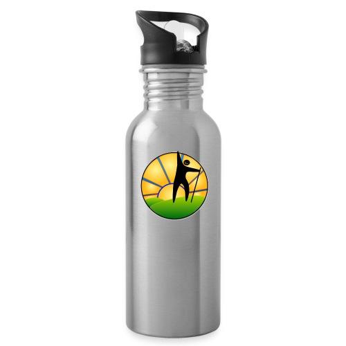 Success - Water Bottle