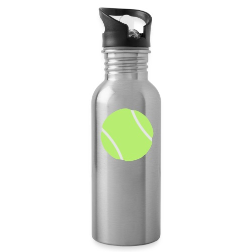 tennis ball - Water Bottle