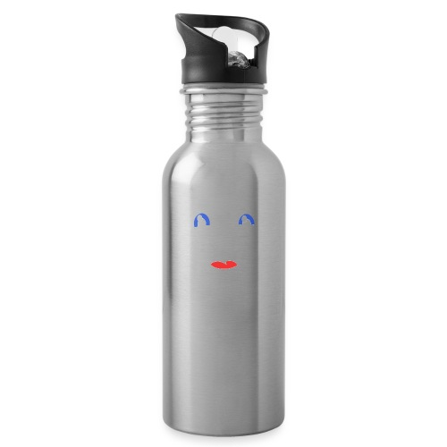 im happy - Water Bottle